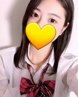 一目惚れ注意!素人モデル系《ゆうりちゃん(19才)》登校です♪|JKプレイ新宿・大久保店
