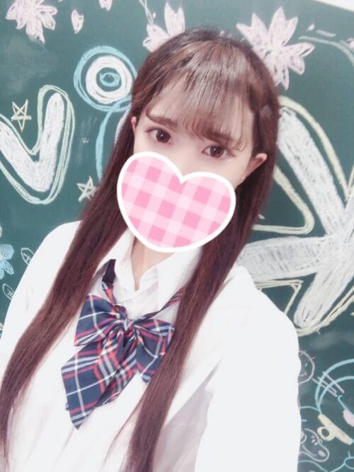 ビジュアル・スタイル共にハイレベルの女の子『まなみちゃん』!|JKプレイ 新宿・大久保店