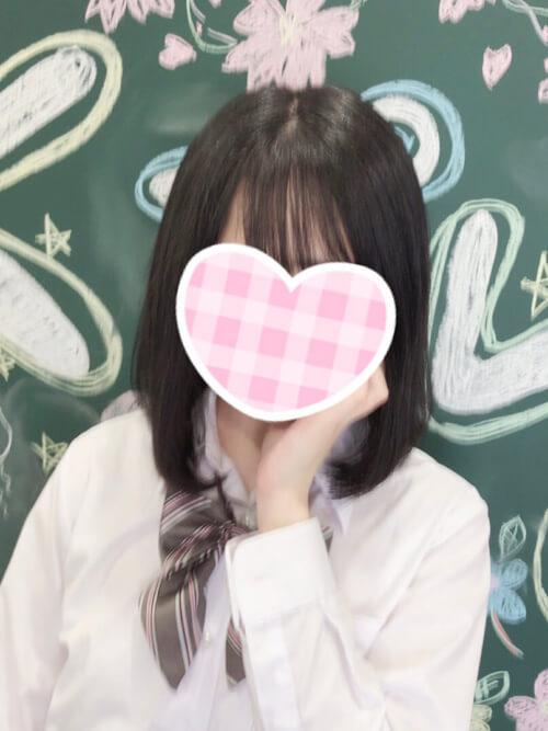 ≪潤んだ瞳で一発ノックアウトッ!!『まおちゃん 』18才、Fカップ美巨乳!|JKプレイ新宿・大久保店