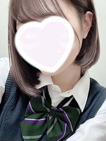 完全未経験の18才、当店のアイドル候補筆頭の美少女!デビューほやほやです。|JKプレイ 新宿・大久保店